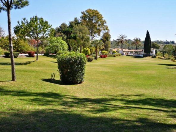 cortijo views golf