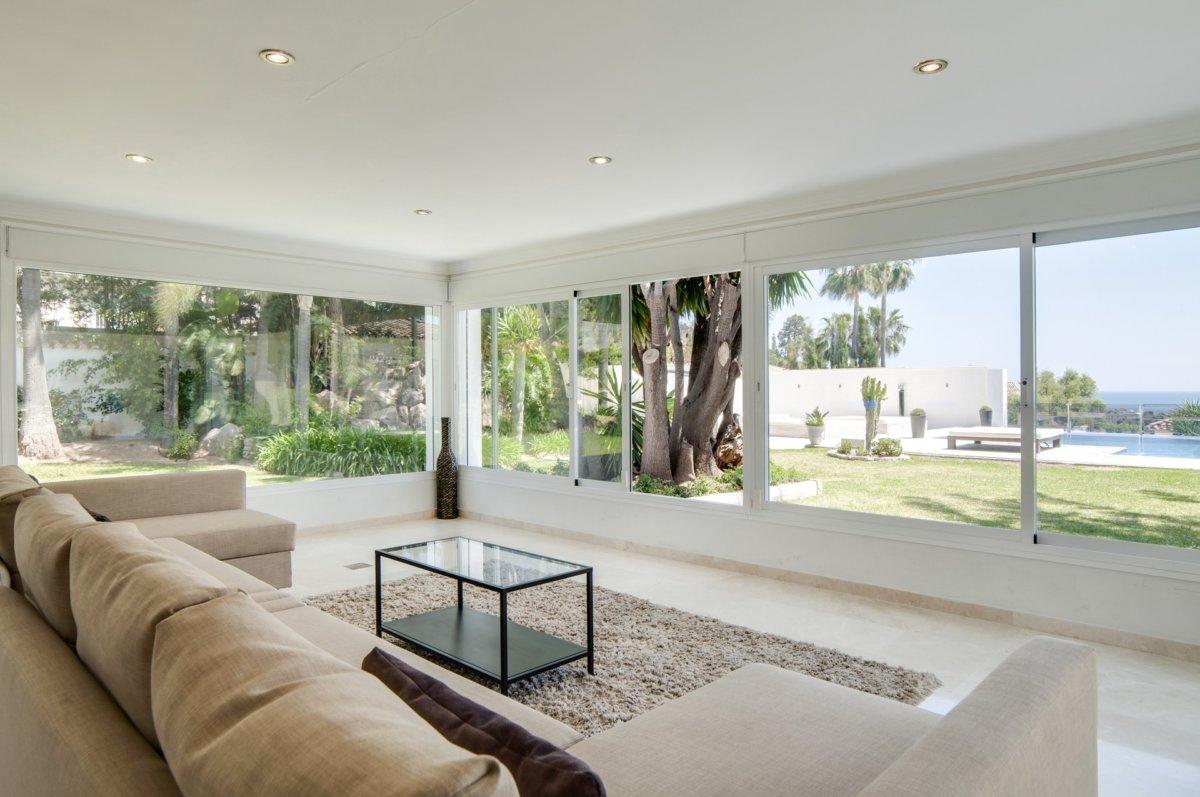Versace Villa Elviria Views