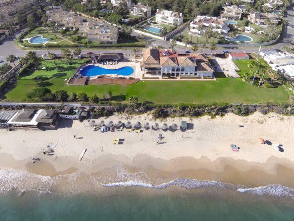 Villa Alicate Beach Villa