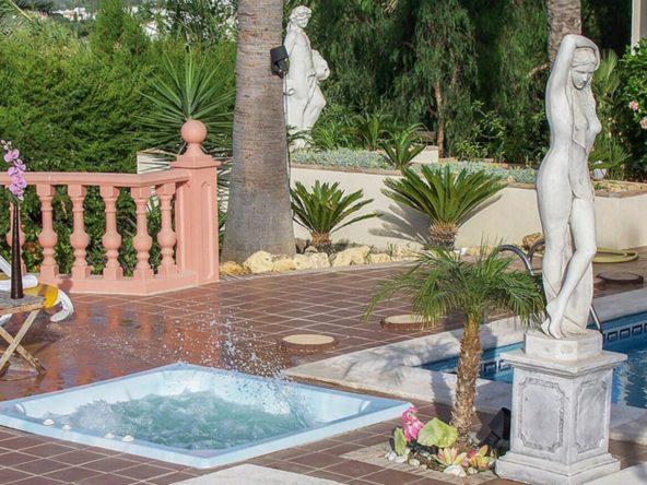 Ottoman Villa Marbella