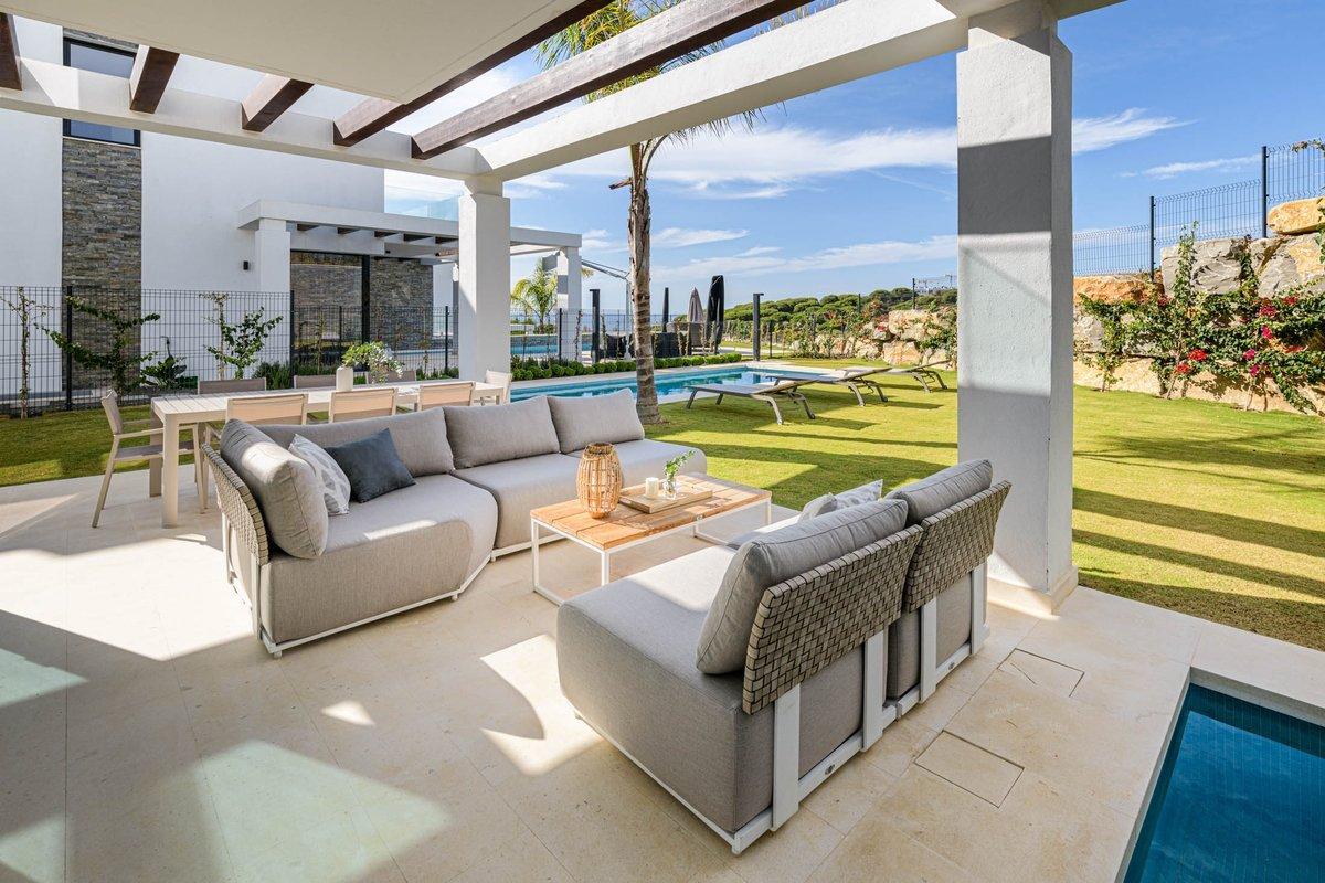 Casa Soledad Villa Golf