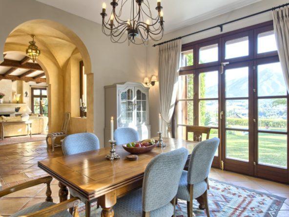 Casa Montaña Villa Andalucia