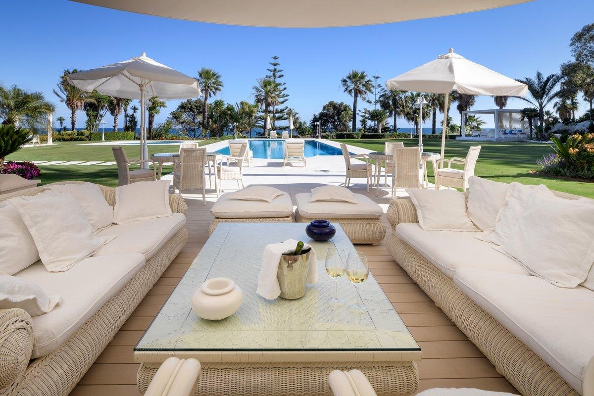 Villa Casa Mary Pool
