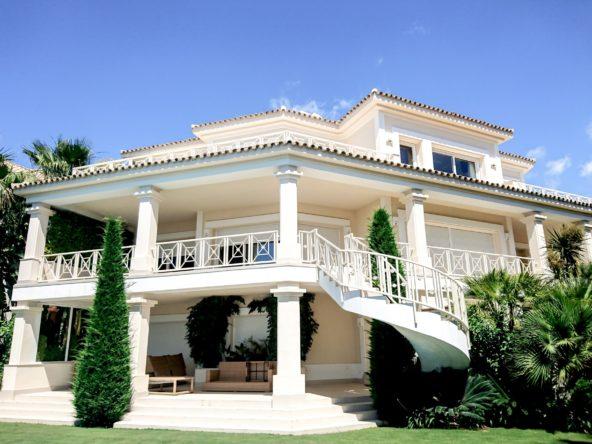 Villa Versace Panoramic Views