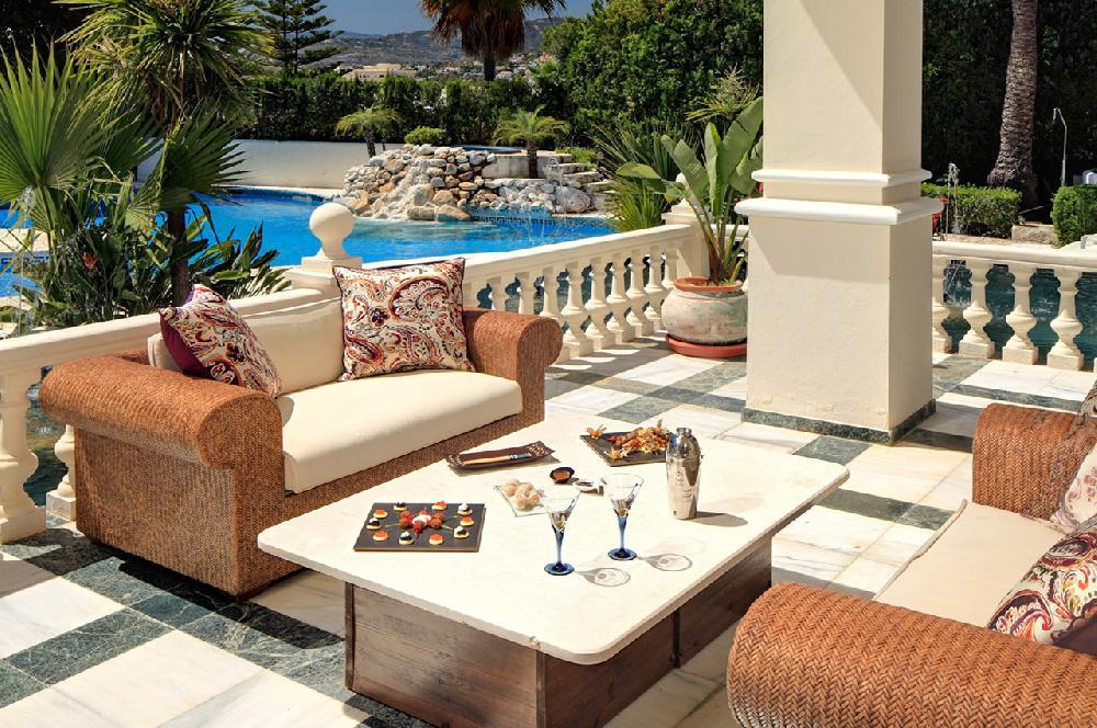 Villa Andalucia Marbella