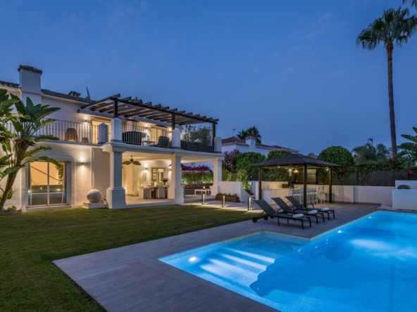 Guadalmina Villa Beaches