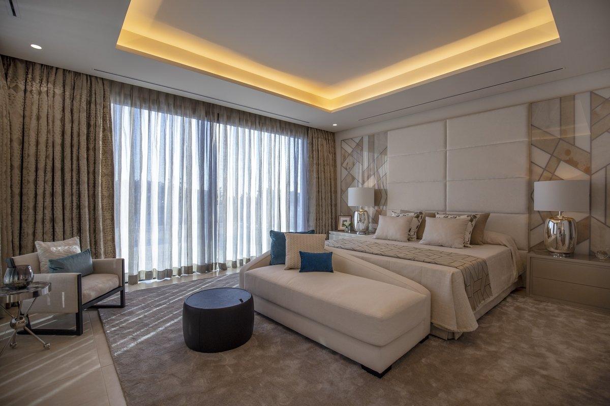 La Cerquilla Villa Luxury